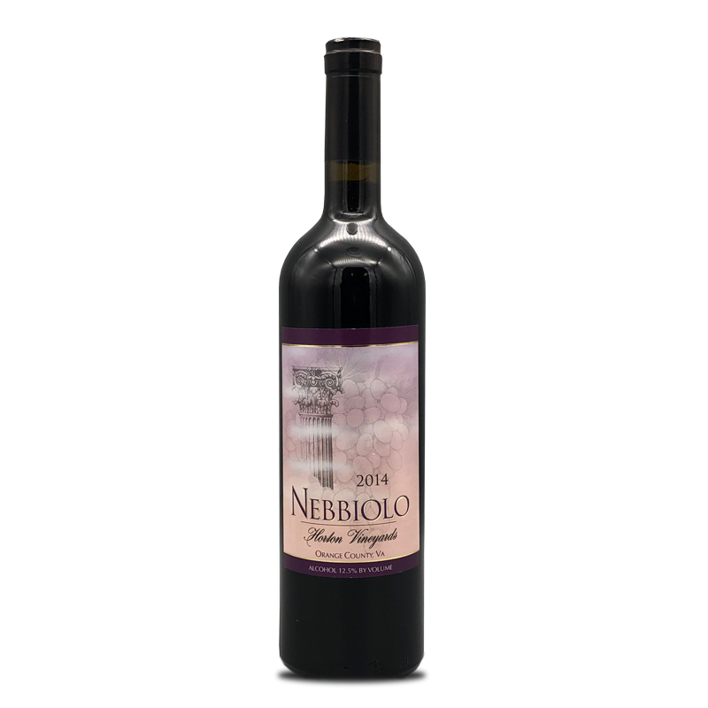 Nebbiolo (Library Wine)