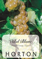 Vidal Blanc review